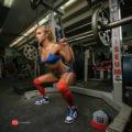 Фитнес, девушки
