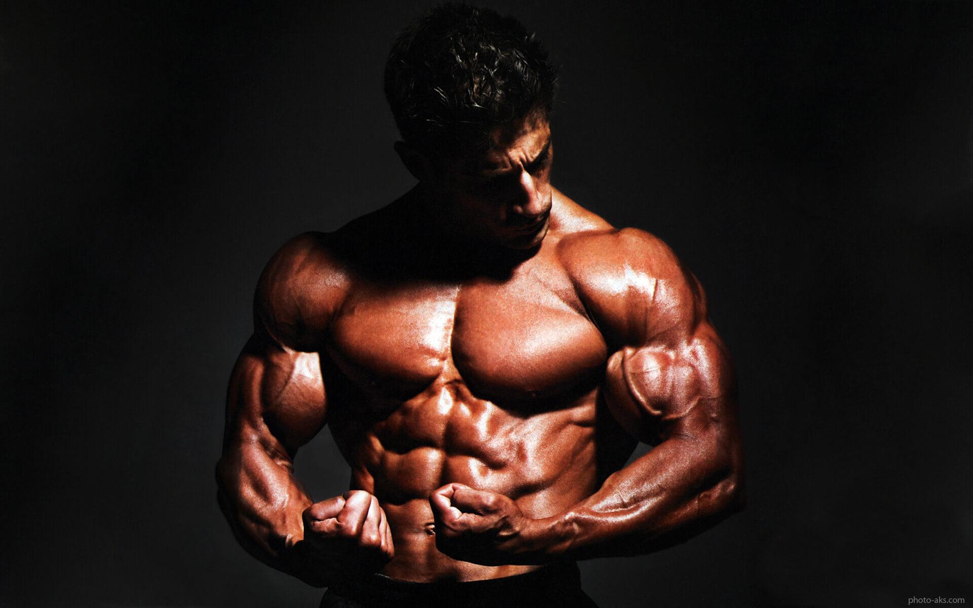 Работа на рельеф и «сушка» без потери мышечной массы.