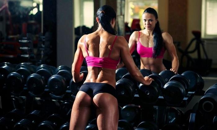Тренировка ягодиц: 2 программы для женщин.