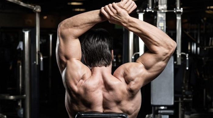 Разминка плечевого сустава