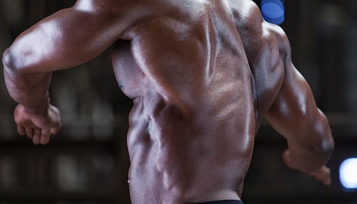 Как накачать спину: 5 тренировочных схем.