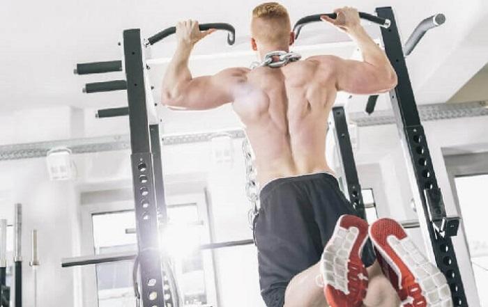 Тренировка спины: метод «100 повторений»