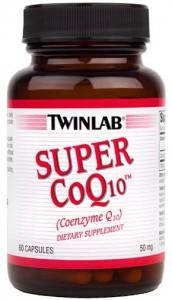 Twinlab Super CoQ10