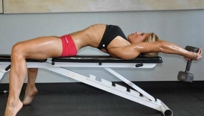 тренировочная программа для похудения в домашних условиях