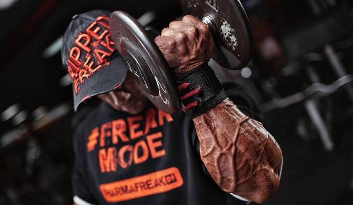 Причины, по которым ваши мышцы не растут или что такое прогрессивная перегрузка.