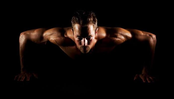 10 причин сжигать жир и строить мышцы прямо сейчас.