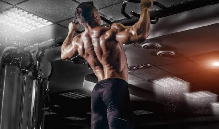 Тренировка спины: вы будете чувствовать мышцы всю неделю.