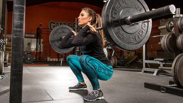 3 тренировочные программы для роста мышц.