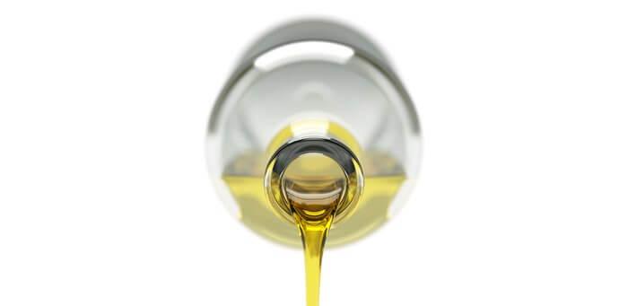 Оливковое масло первого отжима