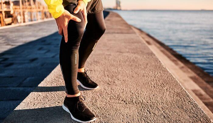Мышечные спазмы, мышечные судороги