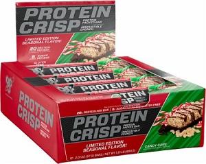 Syntha-6 Protein Crisp