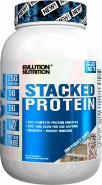 Stacked Protein протеин