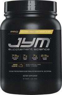 Pro JYM протеин