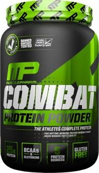 Combat Powder протеин