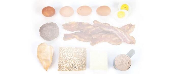 Продукты белок