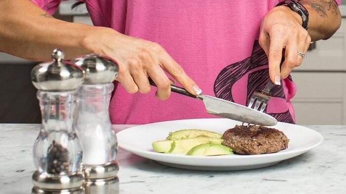 Низкоуглеводные диеты и их отрицательное влияние на здоровье.
