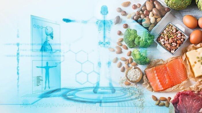 Протеин для нашего тела