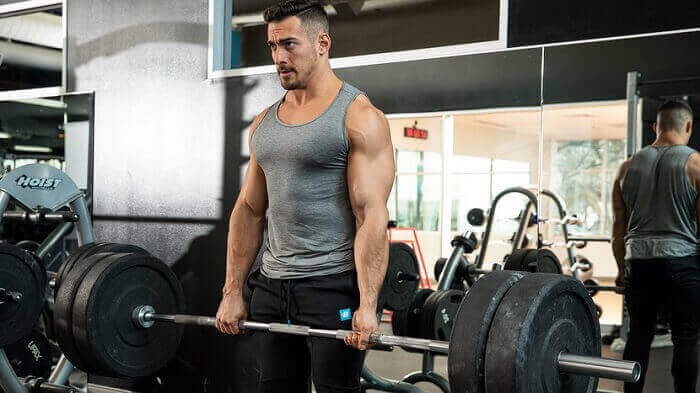 Как часто тренировать одну группу мышц
