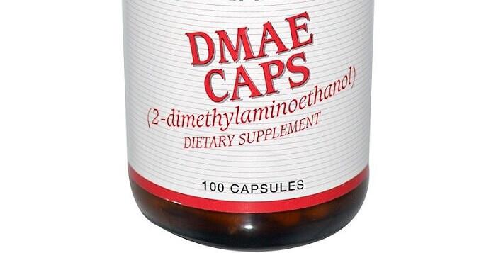 ДМАЭ (DMAE, диметиламиноэтанол)