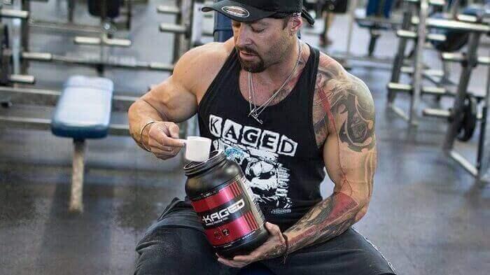 Протеиновая добавка