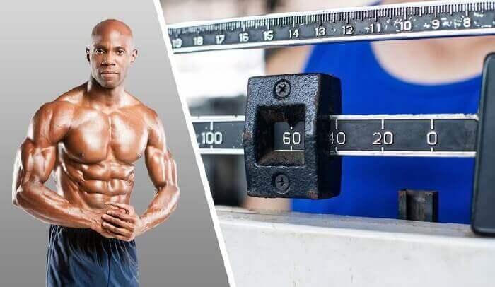 Оби Обадике, фитнес тренер, специалист по питанию